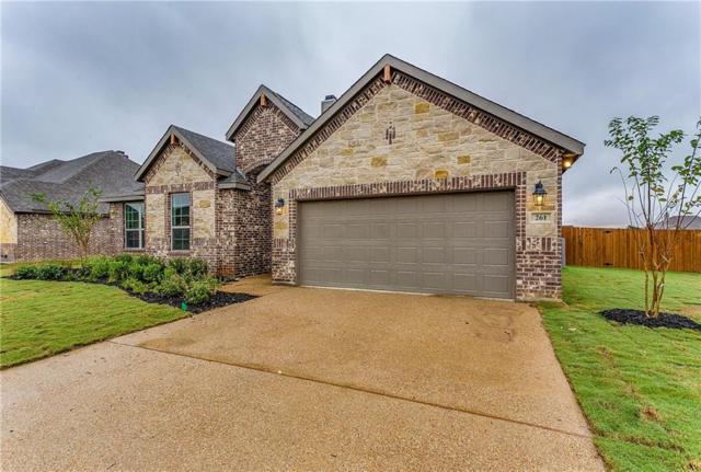261 Woodhaven Trail, Mcgregor, TX 76657 (MLS #175460) :: Magnolia Realty