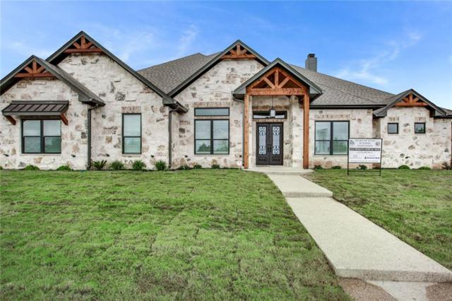 213 Wycliff Drive, China Spring, TX 76633 (MLS #175488) :: Magnolia Realty