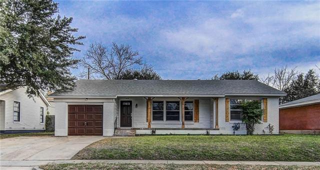 3816 Pine Avenue, Waco, TX 76708 (MLS #180156) :: Magnolia Realty