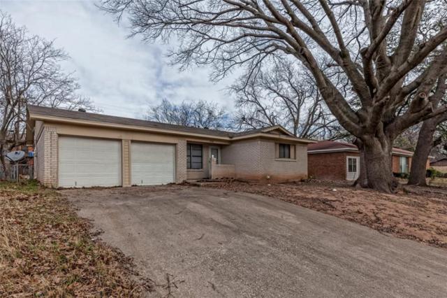 408 Carver Street, Waco, TX 76704 (MLS #181915) :: Magnolia Realty
