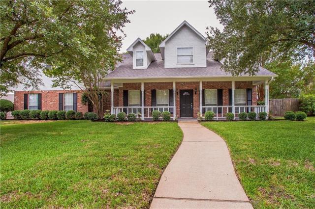 4509 Gorham Drive, Waco, TX 76708 (MLS #182006) :: Magnolia Realty