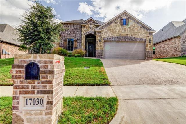 17030 Salado Drive, Woodway, TX 76712 (MLS #183972) :: A.G. Real Estate & Associates