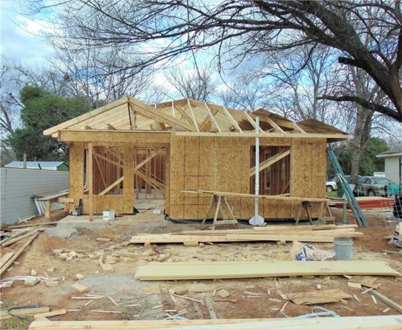 1216 S 27th Street, Waco, TX 76711 (MLS #186484) :: Magnolia Realty