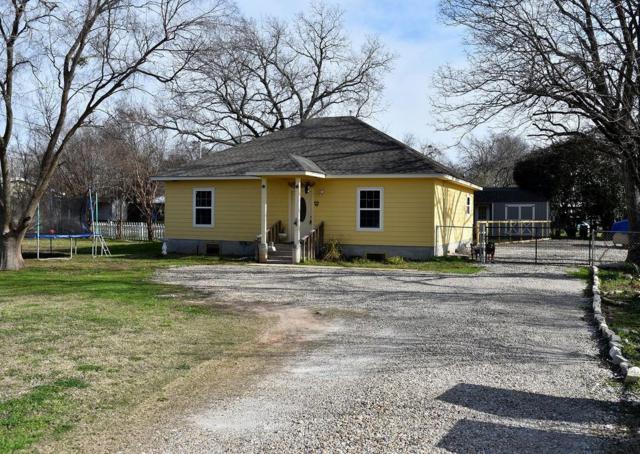 1200 S Old Robinson Road, Robinson, TX 76706 (MLS #187290) :: Magnolia Realty