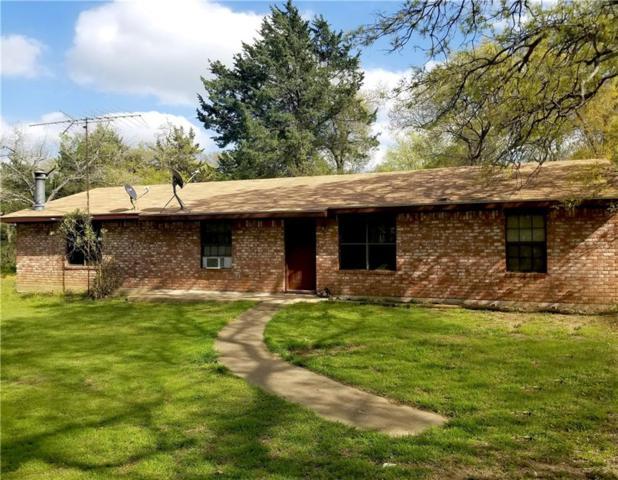 164 Deer Trail, Bruceville-Eddy, TX 76630 (MLS #187374) :: The i35 Group