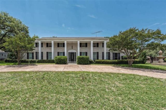 1148 Knotty Oaks Drive, Woodway, TX 76712 (MLS #187496) :: Magnolia Realty