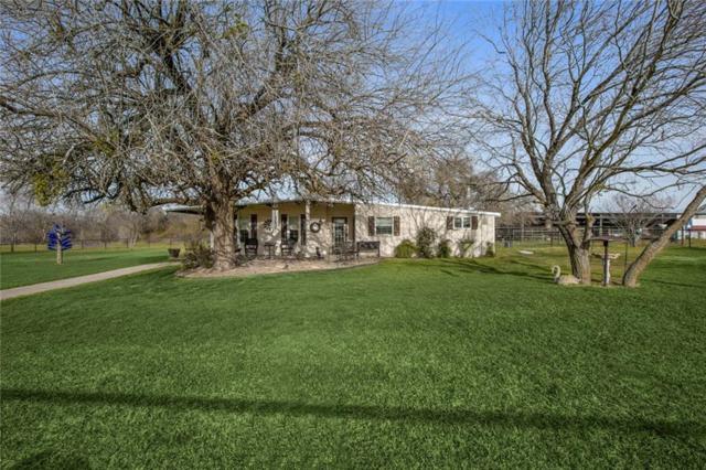 148 Hcr 3341, Hubbard, TX 76648 (MLS #187763) :: Magnolia Realty