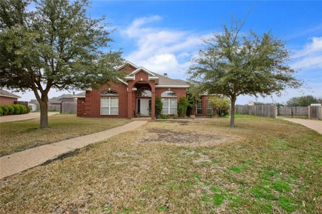 804 Minor Circle, Hewitt, TX 76643 (MLS #187928) :: Magnolia Realty