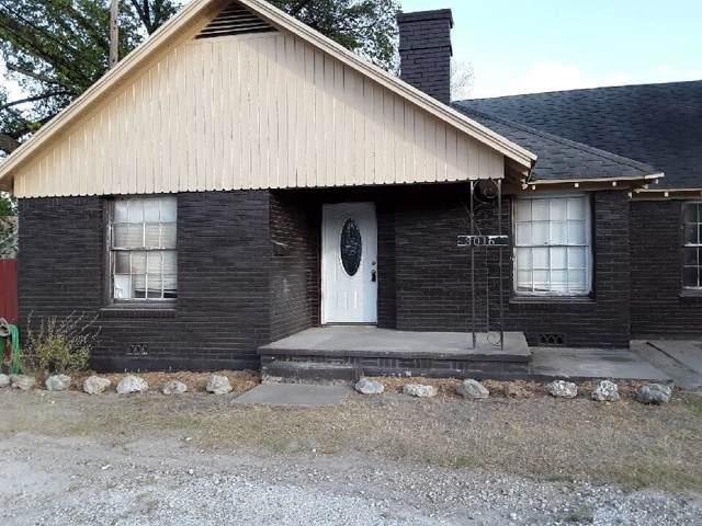 3016 W Waco Drive, Waco, TX 76710 (MLS #191593) :: A.G. Real Estate & Associates