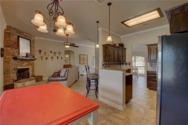 1626 Cr 3150, Kempner, TX 76539 (MLS #192064) :: Vista Real Estate
