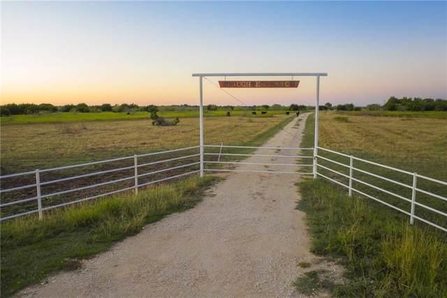 TBD Bible Hill Road, Crawford, TX 76638 (MLS #192413) :: A.G. Real Estate & Associates