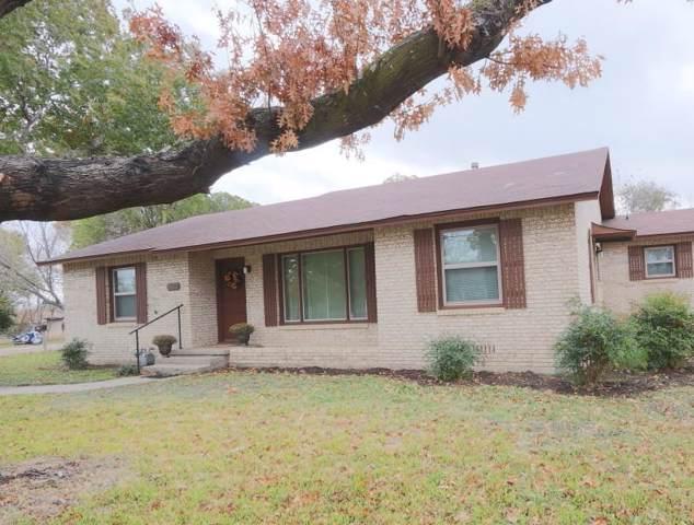 1500 W 10th Street, Mcgregor, TX 76657 (MLS #192769) :: A.G. Real Estate & Associates
