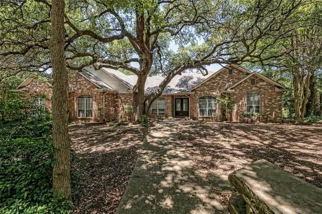 139 Shady Trail, Mcgregor, TX 76657 (MLS #194111) :: A.G. Real Estate & Associates