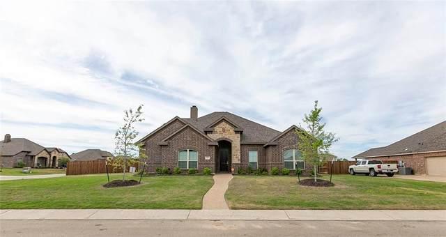 525 Leaning Way, Mcgregor, TX 76657 (MLS #194528) :: A.G. Real Estate & Associates