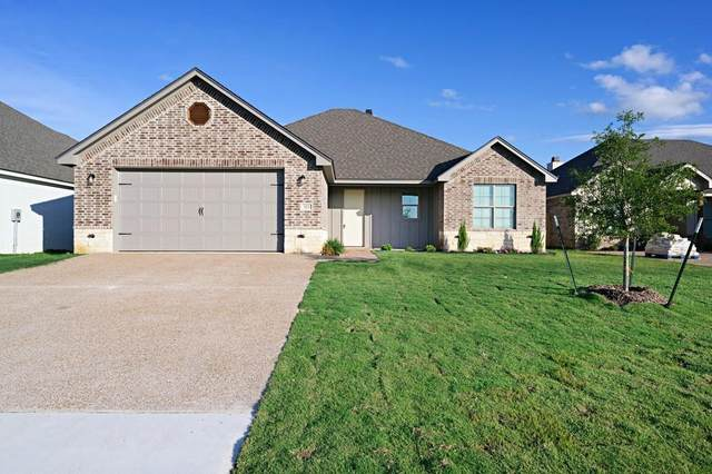 322 Daisy Lane, Robinson, TX 76706 (MLS #195018) :: A.G. Real Estate & Associates