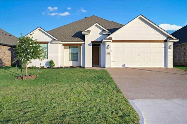 320 Daisy Lane, Robinson, TX 76706 (MLS #195023) :: A.G. Real Estate & Associates