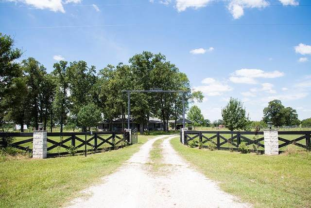 2040 Fm 2749 Highway, Thornton, TX 76687 (#195840) :: Zina & Co. Real Estate