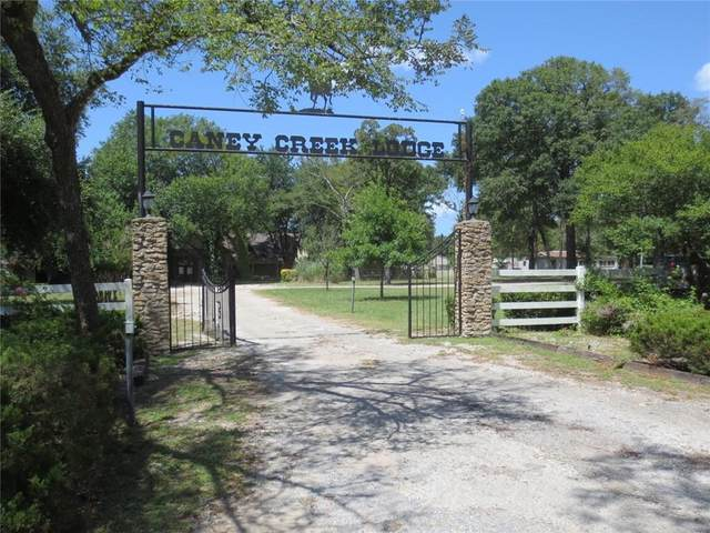 400 Fcr 930, Teague, TX 75860 (MLS #196098) :: A.G. Real Estate & Associates