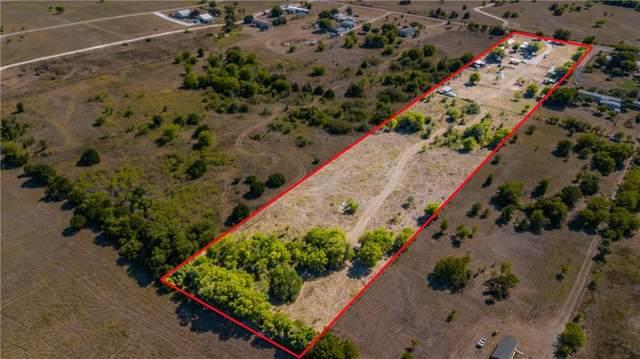 3959 Box Ranch Road, Bruceville-Eddy, TX 76630 (MLS #196950) :: A.G. Real Estate & Associates