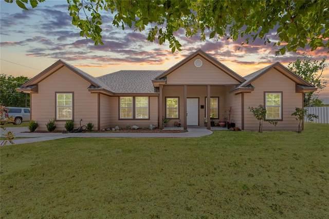 900 Garrison Street, Waco, TX 76704 (MLS #197238) :: A.G. Real Estate & Associates