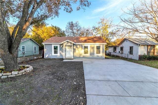 3305 N 21st Street, Waco, TX 76708 (MLS #198690) :: A.G. Real Estate & Associates