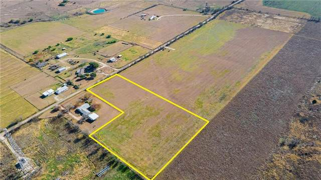 TBD Cr 436, Eddy, TX 76524 (MLS #199089) :: A.G. Real Estate & Associates