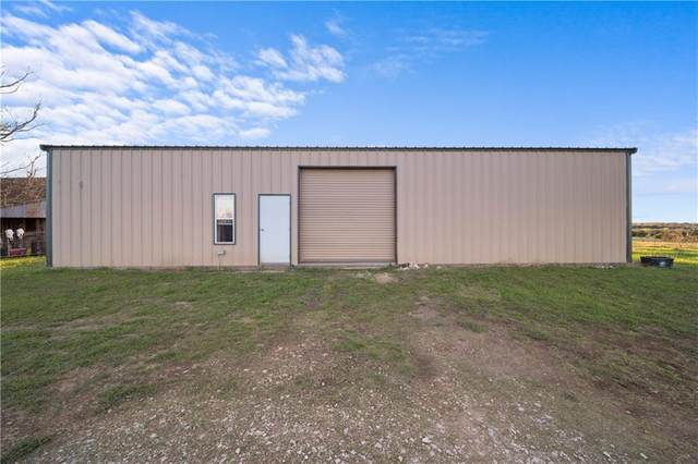 518 Fm 1996 Road, Oglesby, TX 76561 (MLS #200202) :: A.G. Real Estate & Associates