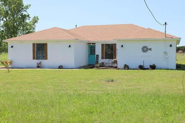1140 Mclaughlin Road, Woodway, TX 76712 (MLS #200827) :: A.G. Real Estate & Associates