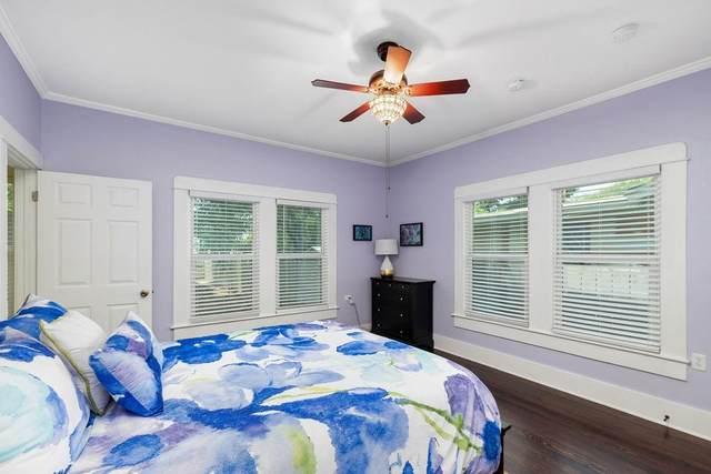3226 Lasker Avenue, Waco, TX 76707 (MLS #201552) :: A.G. Real Estate & Associates