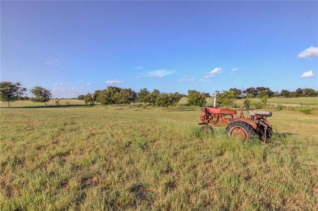 TBD Meandering Way, China Spring, TX 76633 (MLS #202753) :: A.G. Real Estate & Associates