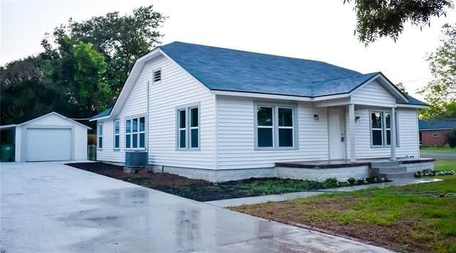 403 S Harrison Street, Mcgregor, TX 76657 (MLS #202832) :: NextHome Our Town