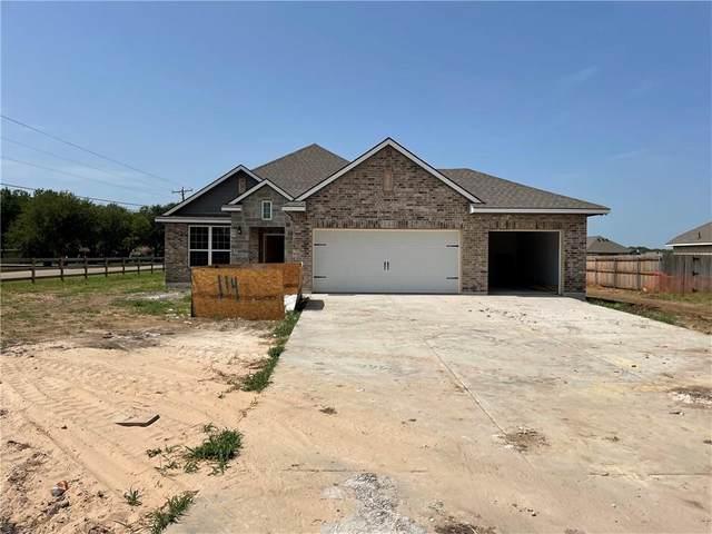 114 Hadley Street, Woodway, TX 76712 (MLS #202917) :: A.G. Real Estate & Associates