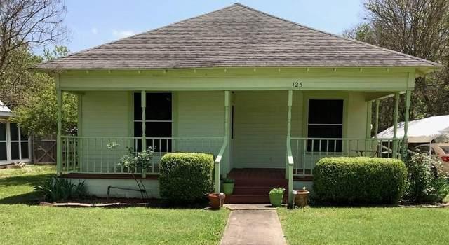 125 W Warren Street, Hewitt, TX 76643 (MLS #203147) :: NextHome Our Town
