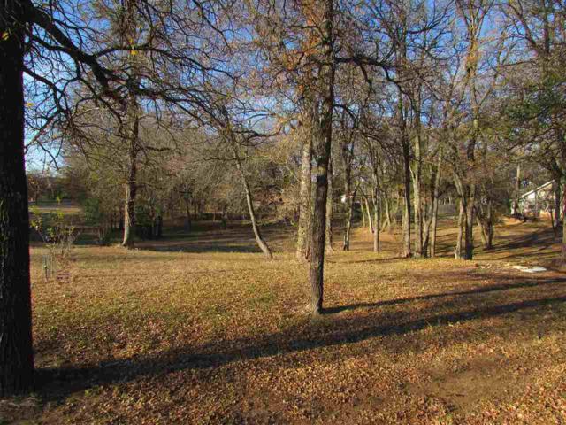 Lot 23 Quail Creek, Waco, TX 76705 (MLS #173014) :: Magnolia Realty