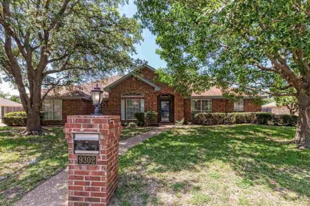 9302 Oak Hill Drive, Woodway, TX 76712 (MLS #174866) :: Magnolia Realty