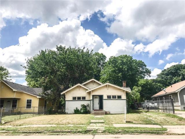 2421 Morrow Avenue, Waco, TX 76707 (MLS #175107) :: Magnolia Realty