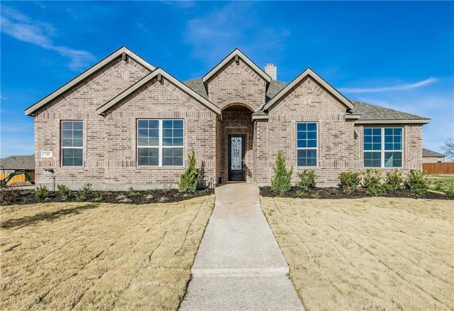 268 Big Creek Loop, Hewitt, TX 76643 (MLS #175465) :: Magnolia Realty