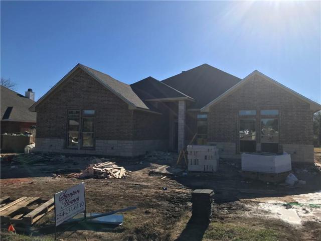 5516 Zavalla Drive, Waco, TX 76708 (MLS #185108) :: Magnolia Realty