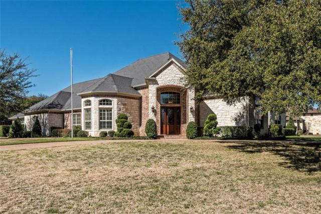 455 Winding Creek Lane, Mcgregor, TX 76657 (MLS #187597) :: Magnolia Realty