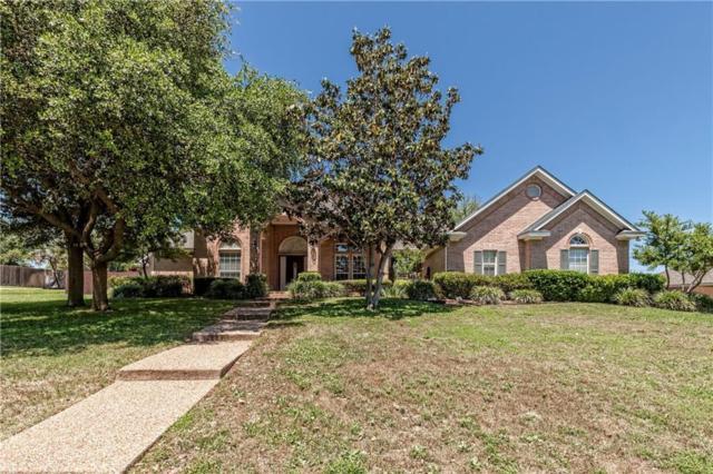 113 Royal Springs Lane, Crawford, TX 76638 (MLS #188990) :: A.G. Real Estate & Associates