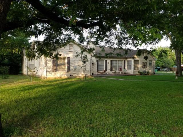 618 S Van Buren Drive, Mcgregor, TX 76657 (MLS #189372) :: Magnolia Realty