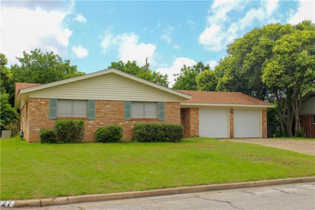 2321 Hanover Drive, Waco, TX 76710 (MLS #189596) :: Magnolia Realty