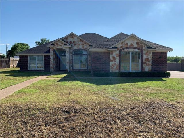 716 N Hillview Street, Robinson, TX 76706 (MLS #189728) :: Magnolia Realty