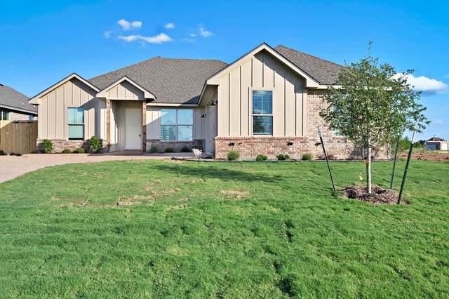326 Daisy Lane, Robinson, TX 76706 (MLS #193856) :: A.G. Real Estate & Associates