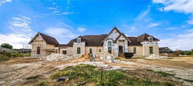 7030 Bannister Circle, Mcgregor, TX 76657 (MLS #194278) :: A.G. Real Estate & Associates
