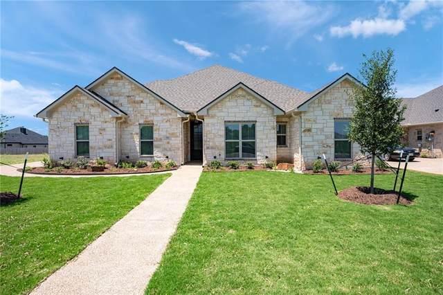 717 Wintergreen Drive, Hewitt, TX 76643 (MLS #194459) :: A.G. Real Estate & Associates