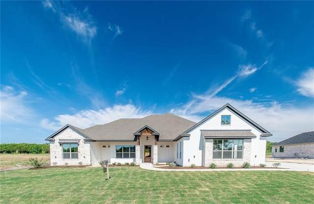 116 Cumberland Drive, Belton, TX 76513 (MLS #195446) :: A.G. Real Estate & Associates