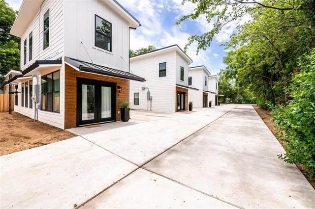 511 S 10th Street, Waco, TX 76706 (#195900) :: Zina & Co. Real Estate