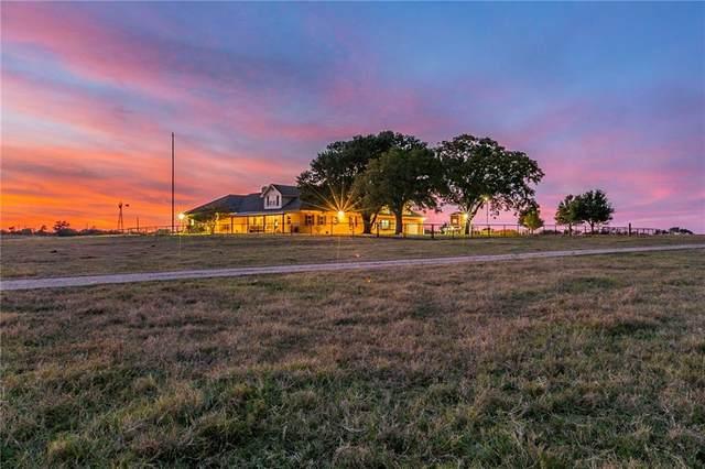 3041 N Lone Star Parkway, Mcgregor, TX 76657 (MLS #198229) :: A.G. Real Estate & Associates