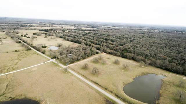166 Cr 277, Kosse, TX 76653 (MLS #199407) :: A.G. Real Estate & Associates